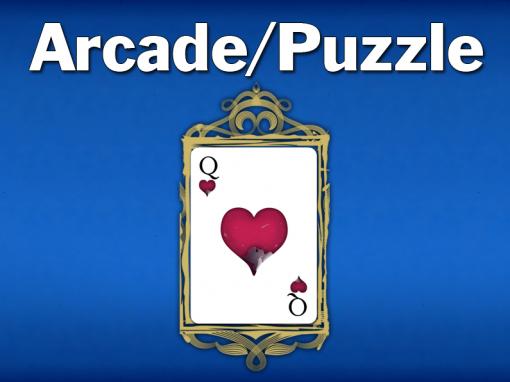 Arcade & Puzzles